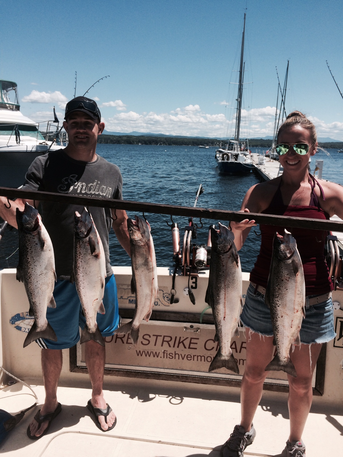 ventura surf fishing report 2014