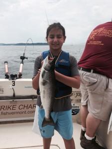 July 03 , 2014 Salmon