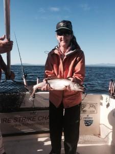 September 09 , 2014 Lake Trout