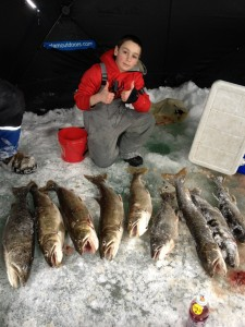 3 Limit of Lake Feb ,2015