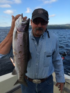 Sept. 11 , 2015 Steelhead