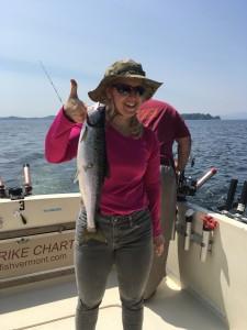 May 23 , 2016 Salmon