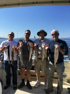 Sept 09 , 2016 Lake Trout