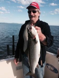 June 21 , 2014 Salmon
