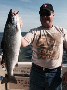 June 29 , 2014 Salmon
