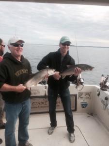 July 30 , 2014 Lake Trout