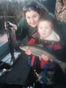 Salmon May 3 , 2015