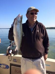 June 13 , 2015 Salmon