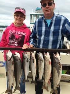 June 28 , 2015 Nice Catch